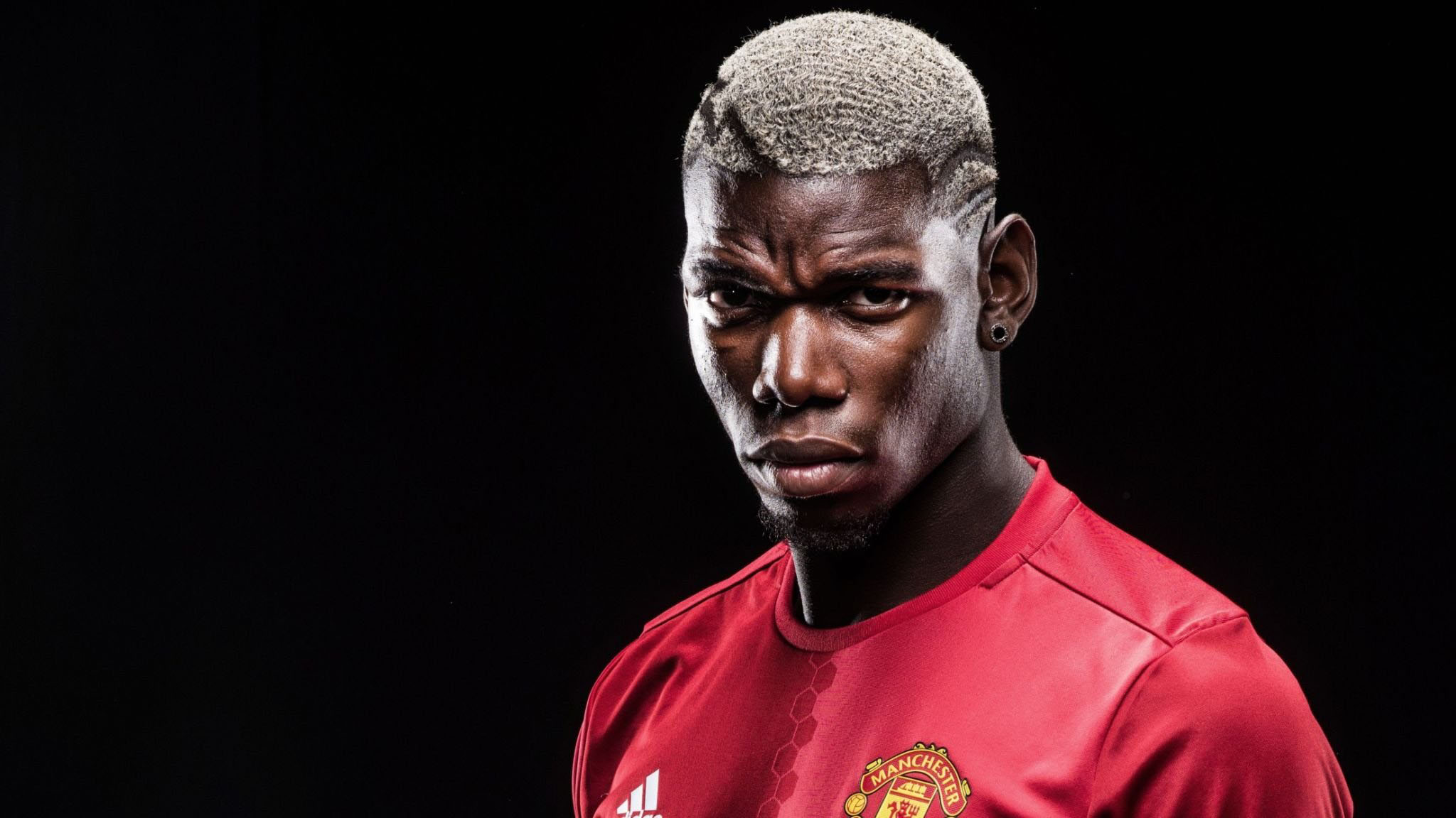 Paul Labile Pogba -artistes
