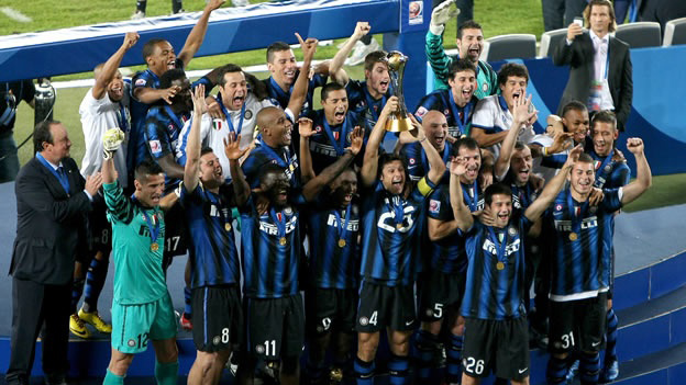 Internazionale Milano football club